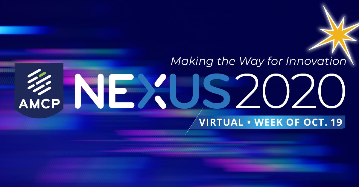 Nexus 2020 Logo